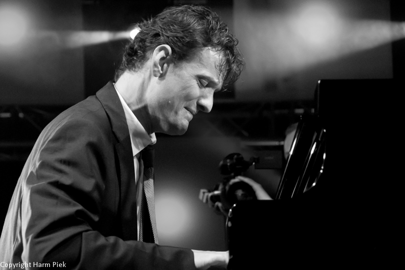 Peter Beets, Haarlem Jazz 2011
