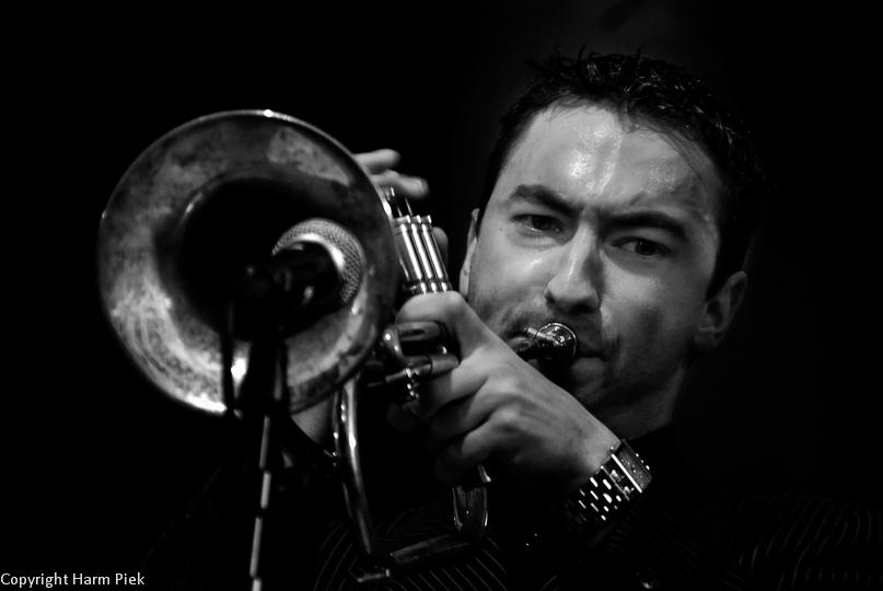 Rik Mol, Haarlem Jazz 2009
