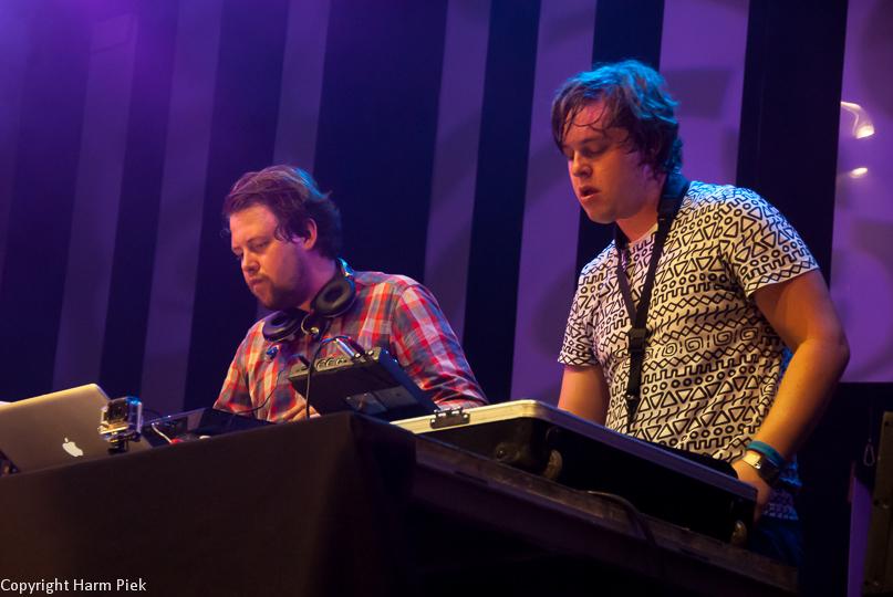 Goodluck, Haarlem Jazz & More 2013
