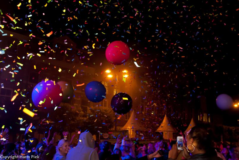 Haarlem Jazz & More 2013