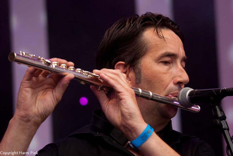Kees Romers, Yanesh!, Haarlem Jazz & More 2013