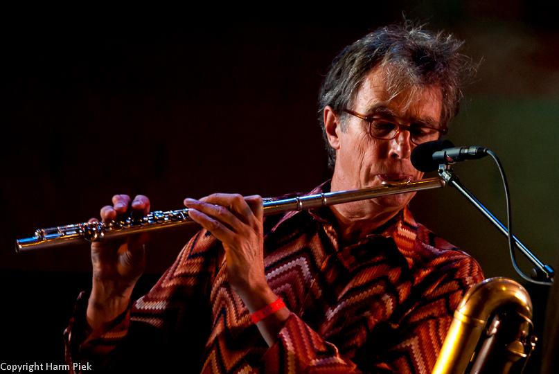 Klaas Hekman, Haarlem Jazz 2010