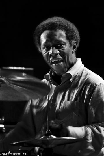 Art Blakey, Newport Jazz Festival, 1972