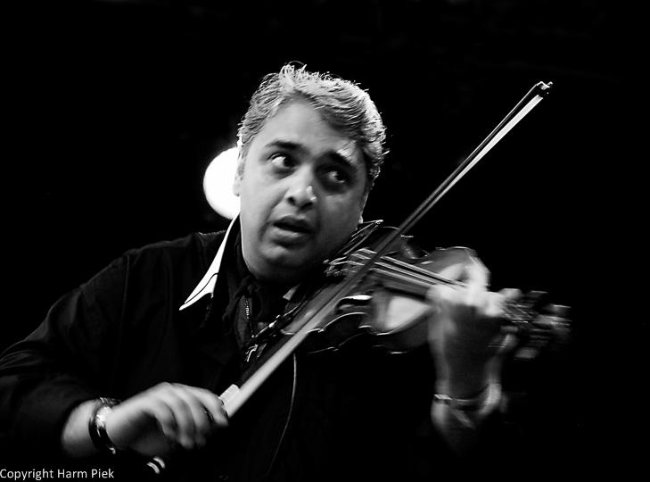 Florin Niculescu, Haarlem Jazz, 2008