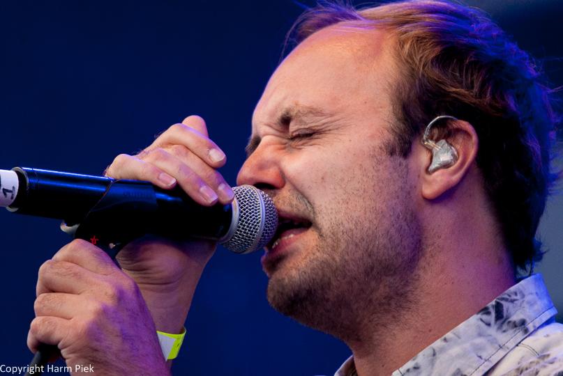Niels Geusebroek, Haarlem Jazz and More, 2014