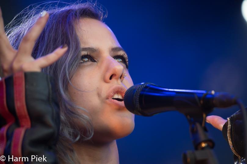 Lakshmi, Haarlem Jazz & More, 2016