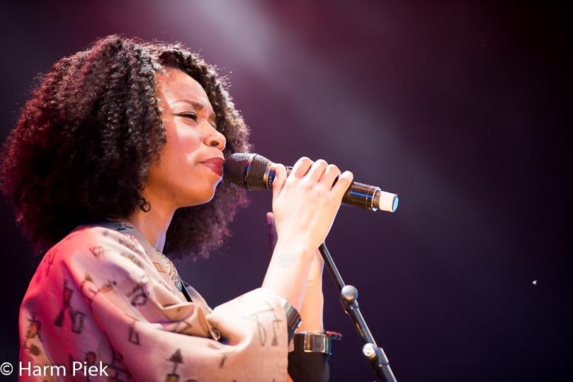 Sabrina Starke, Haarlem Jazz & More, 2016