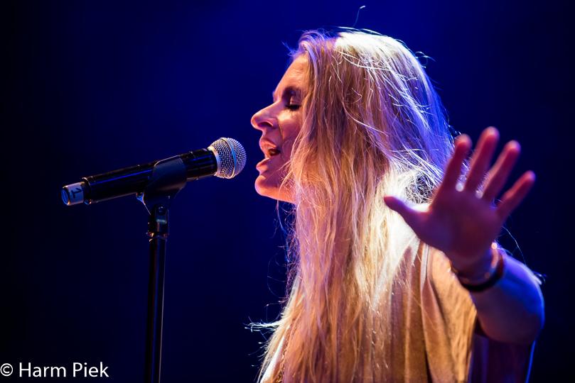 Sandra van Nieuwland, Haarlem Jazz & More, 2016
