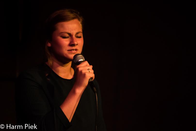 Sanne Rambags, Haarlem Jazz & More, 2016
