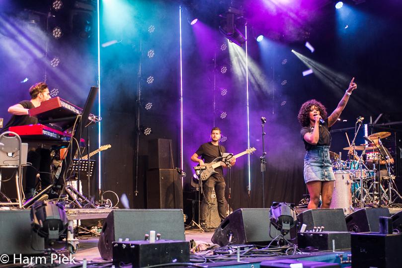Shary-An, Haarlem Jazz & More, 2016