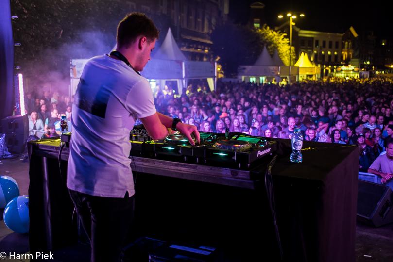 Tom Thomson Assemble, Haarlem Jazz & More 2017