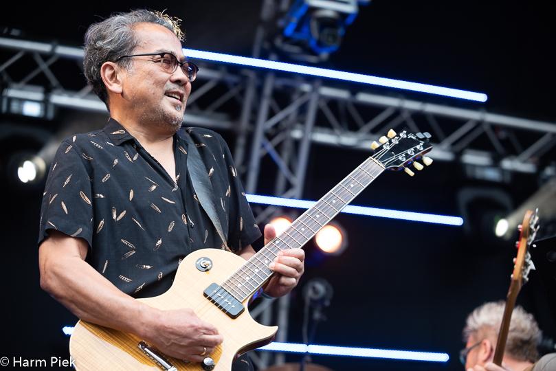 Haarlem Jazz & More 2019 - Johnny Feelgood