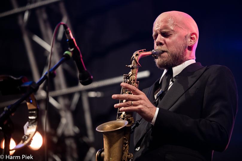 Haarlem Jazz & More 2019 - Bruut!