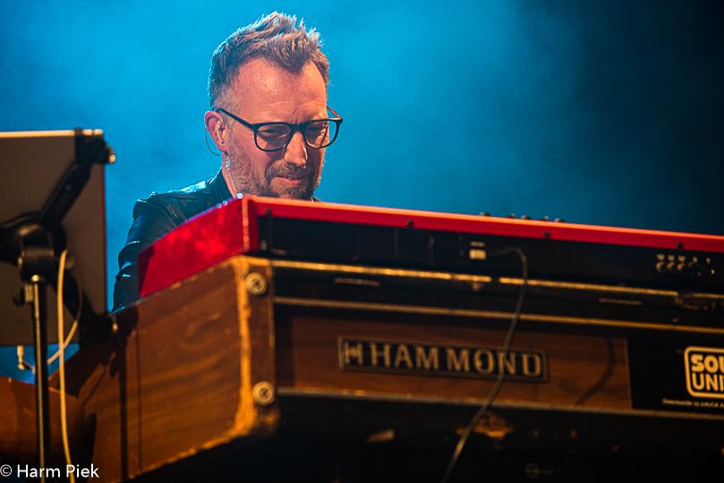 Haarlem Jazz & More 2019 - Leona Philippo Band