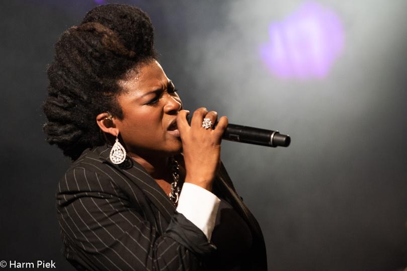 Haarlem Jazz & More 2019 - Leona Philippo