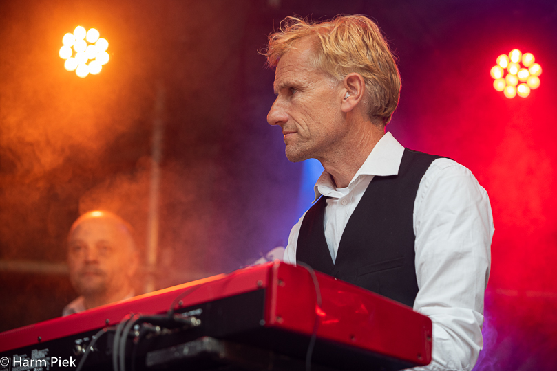 Haarlem Jazz & More 2019 - Soul Six With Friends