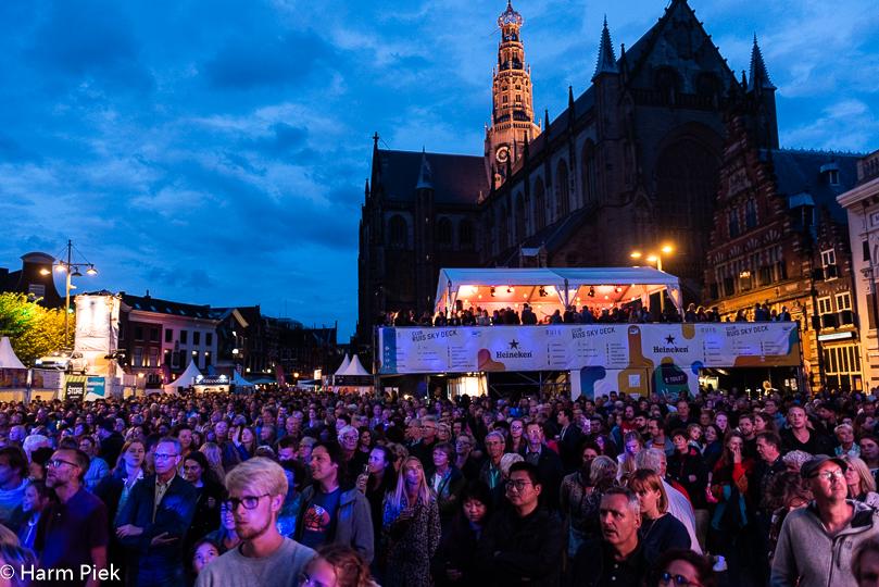 Haarlem Jazz & More 2019 - Wouter Hamel